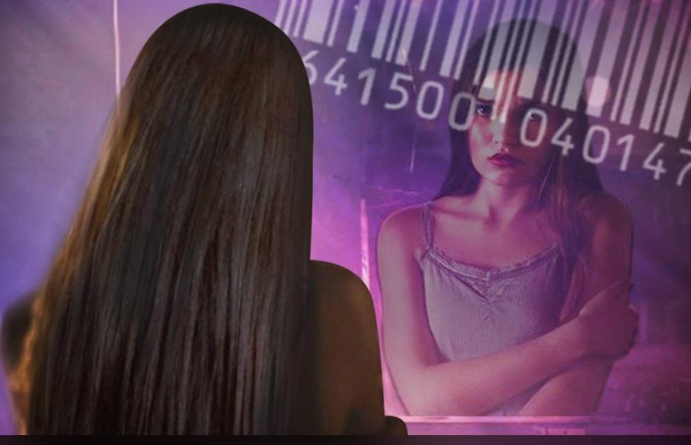 02/18/17: Study finds underage, fearful women in Vegas sex trafficking