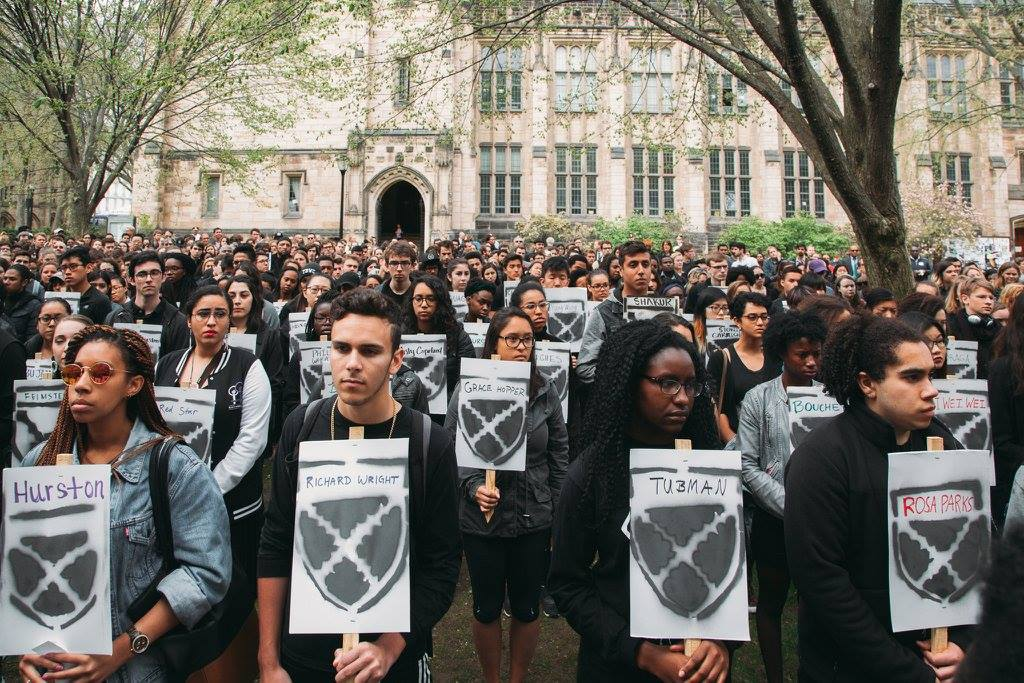 02/11/17: Yale drops slavery proponent Calhoun from college name