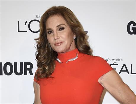 02/23/17 : Caitlyn Jenner calls Trump transgender decision 'a disaster'