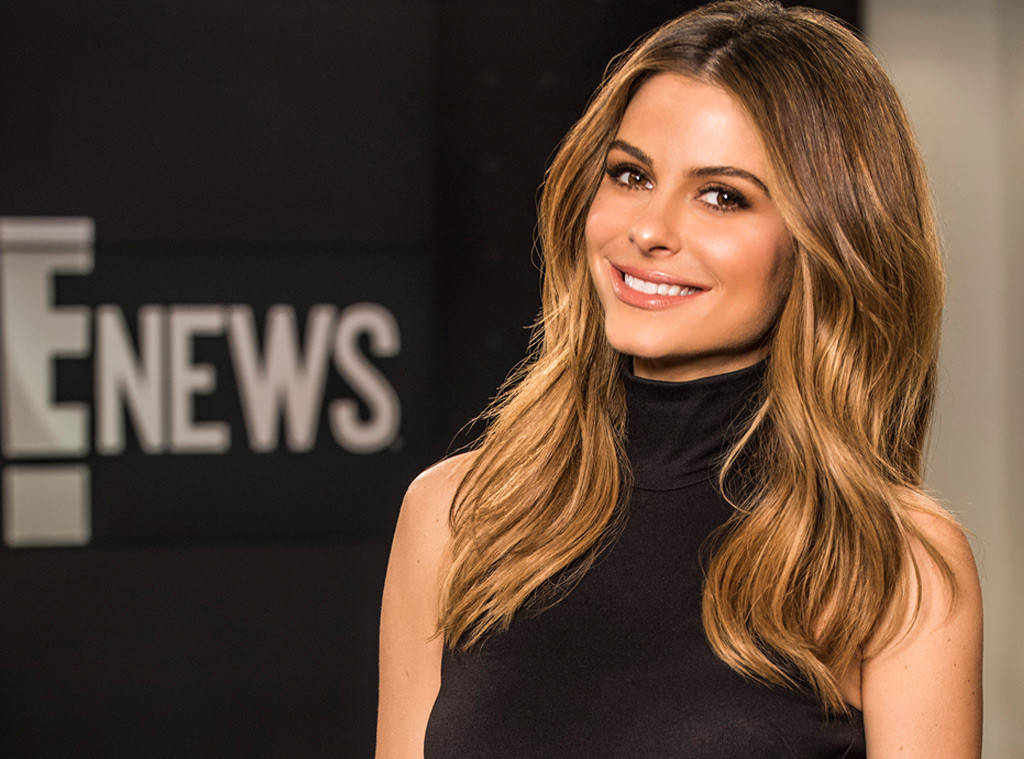 07/03/17: Maria Menounos steps down from E! News following brain tumor surgery