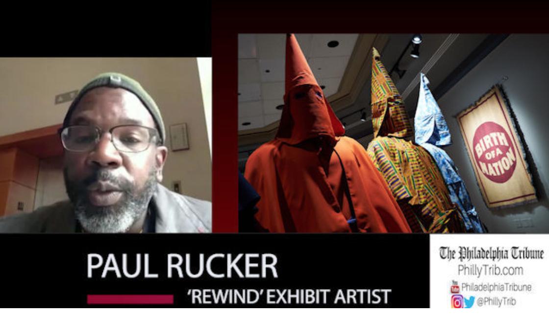 10/13/17: York College bars public from racism art exhibit