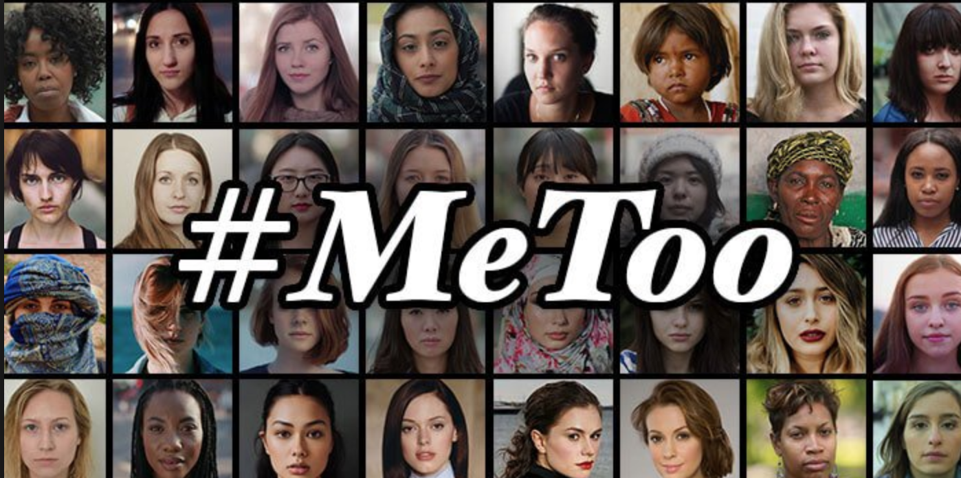 10/17/17: Dissecting #MeToo with Women Organized Against Rape (WOAR)