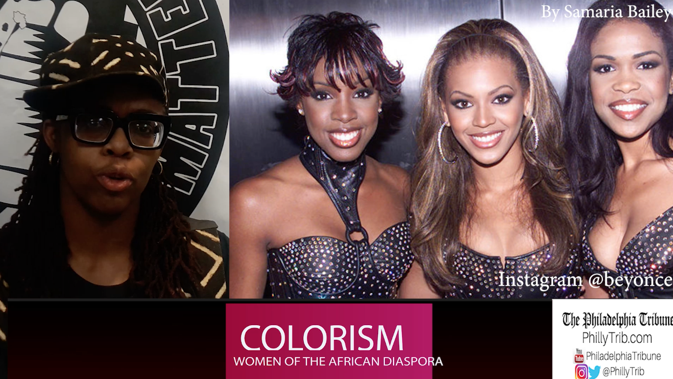 02/07/18: Beyonce, Amara La Negra and colorism among women in the Pan-African Diaspora