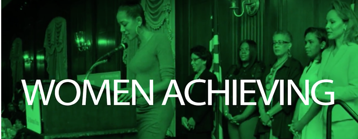05/18/18 : 2018 Women Achieving Luncheon