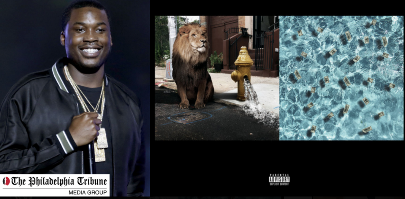07/06/18: 'Legends of the Summer': Meek Mill releases first project after prison